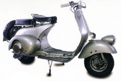 vespa V98 II serie